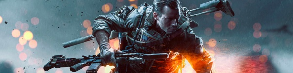 Battlefield 4 GOTY 2013