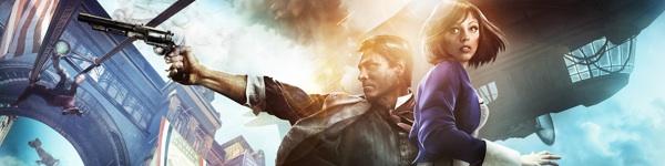 Bioshock Infinite GOTY 2013