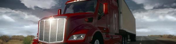 Euro Truck 2 GOTY 2013