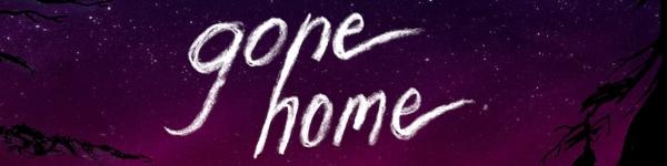 Gone Home GOTY 2013