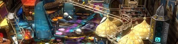 Pinball FX 2 GOTY 2013