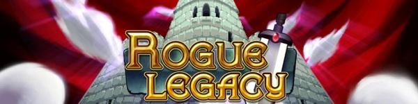 Rogue Legacy GOTY 2013