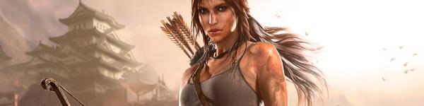 Tomb Raider GOTY 2013