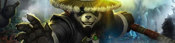 World of Warcraft Mists of Panderia GOTY 2013