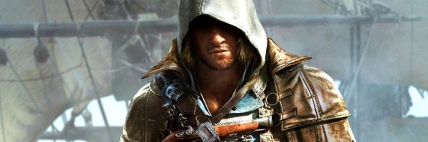 Assassin's Creed IV: Black Flag GOTY 2014
