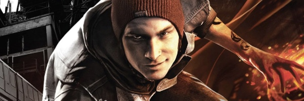 inFAMOUS: Second Son GOTY 2014