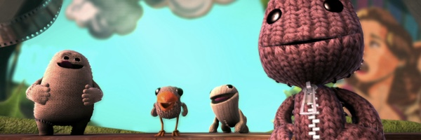 LittleBigPlanet 2 GOTY 2014