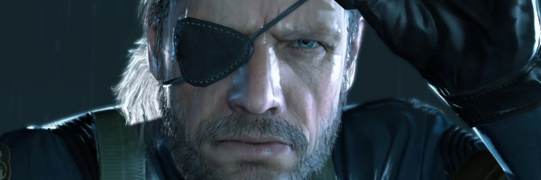 Metal Gear Solid V: Ground Zeroes GOTY 2014
