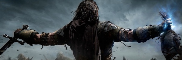 Shadow of Mordor GOTY 2014