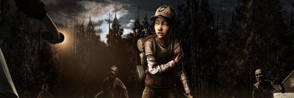 The Walking Dead Season 2 GOTY 2014