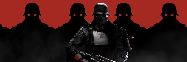 Wolfenstein The New Order GOTY 2014