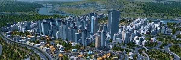 Cities Skyline GOTY 2015
