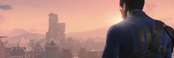 Fallout 4 GOTY 2015