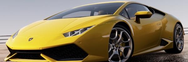 Forza Horizon 2 GOTY 2015
