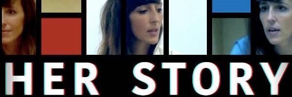 Her Story GOTY 2015