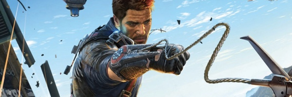 Just Cause 3 GOTY 2015