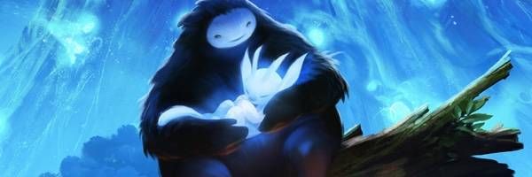 Ori and the Blind Forest GOTY 2015