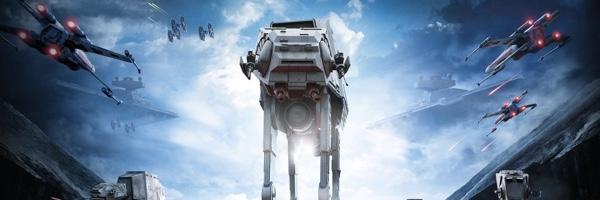 Star Wars Battlefront GOTY 2015