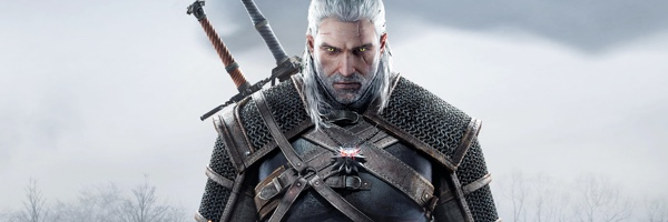 The Witcher 3: The Wild Hunt GOTY 2015