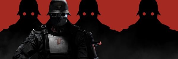 Wolfenstein: The New Order GOTY 2015