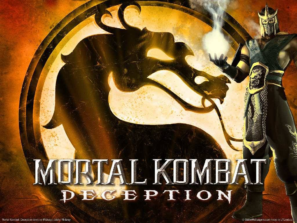 Mortal Kombat: Deception — DarkStation