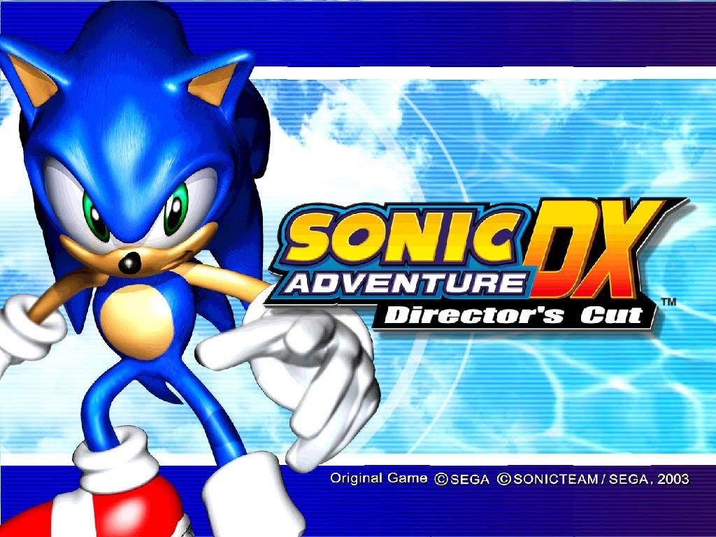 sonic adventure dx director s cut darkstation