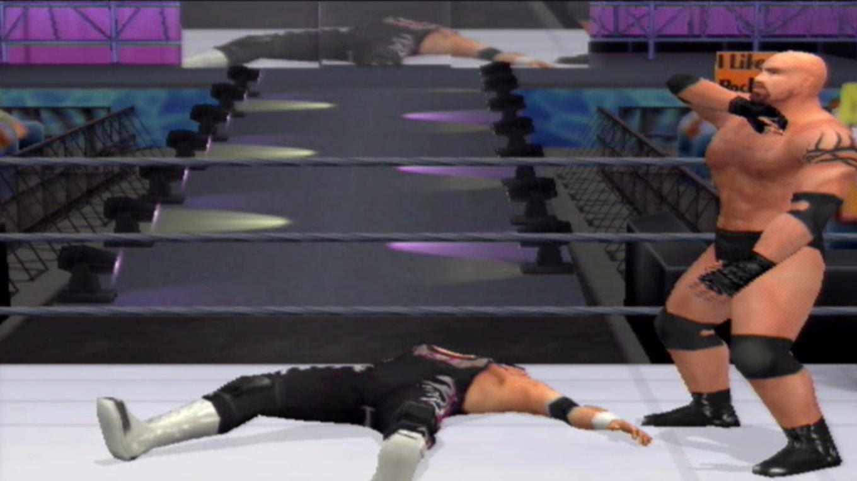 Hasil gambar untuk WWE SmackDown - Shut Your Mouth