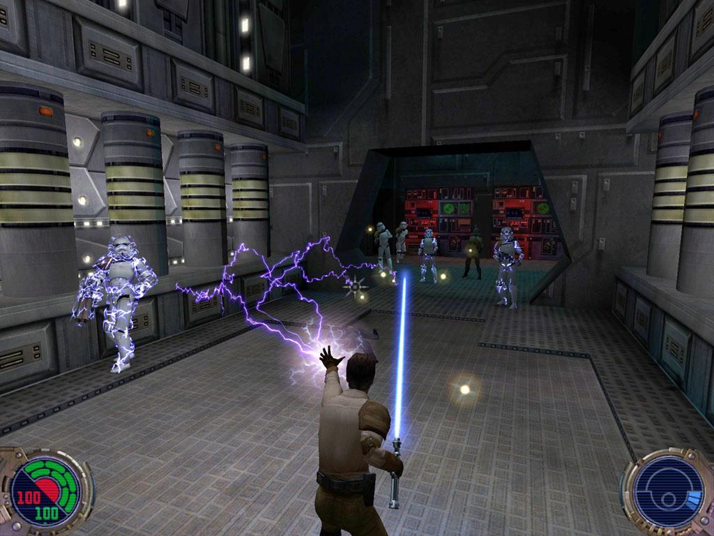 Игры звездные войны с мультиплеером прохождение игры черепашки ниндзя 5 часть