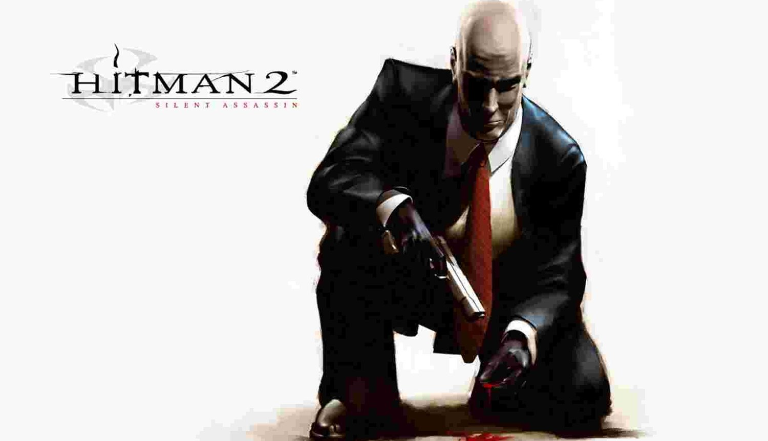 Hitman 2 Silent Assassin Darkstation