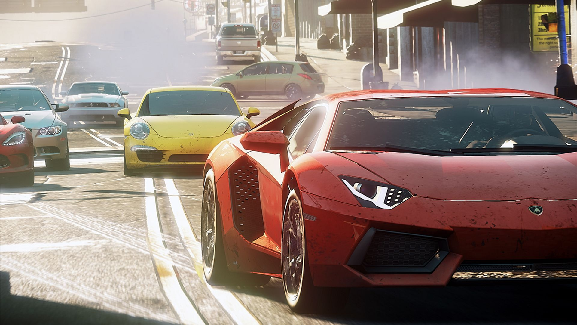 the backlog need for speed most wanted 2012 darkstation