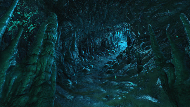Dear Esther PS4 Review