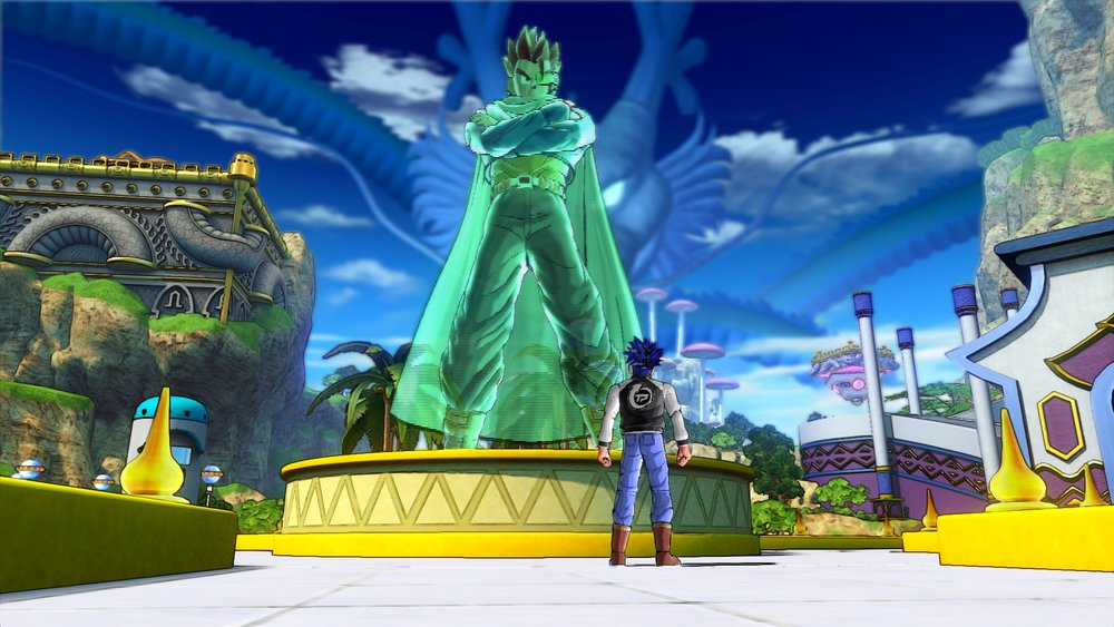 Dragon Ball Xenoverse 2 PC Reviews