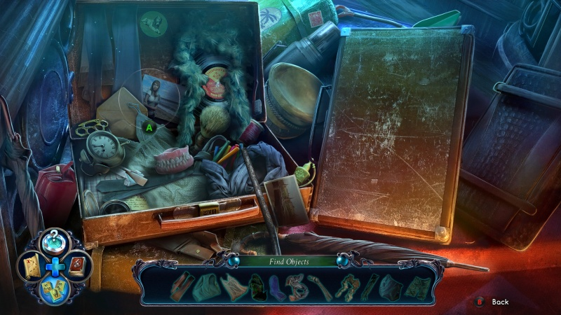 Nightmares from the Deep 2 The Sirens Call Xbox One Review