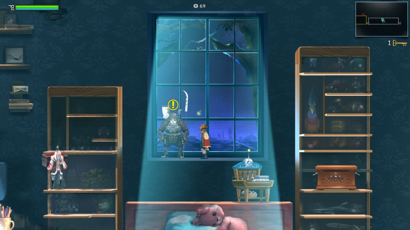 Toy Odyssey: The Lost and Found Xbox One Review