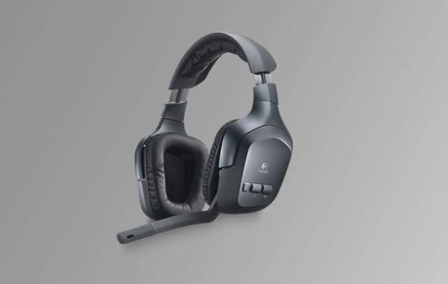 Logitech G933 Artemis Spectrum Gaming Headset Review — DarkStation