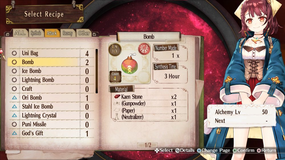 Atelier Sophie: The Alchemist Of The Mysterious Book Update 1 Hack Tool Free Download