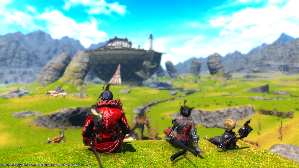 Stormblood_PS4_Review