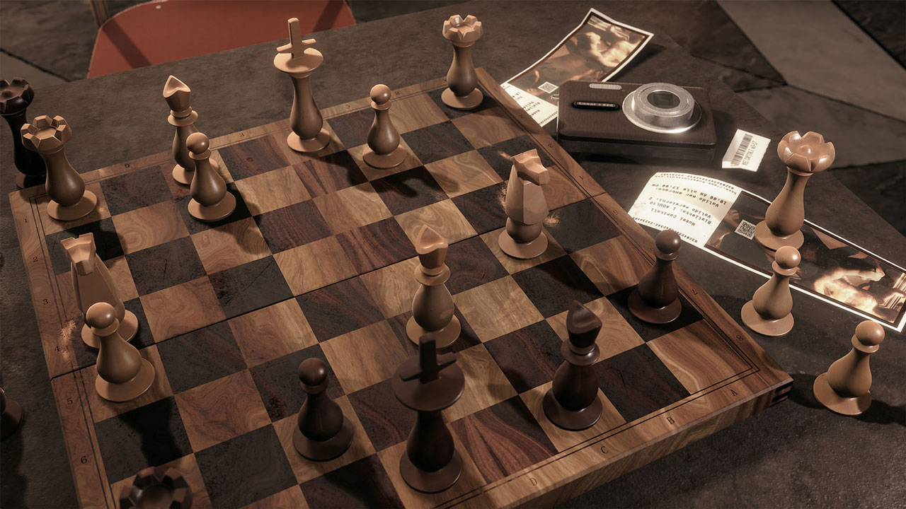 Chess Ultra VR Review — DarkStation