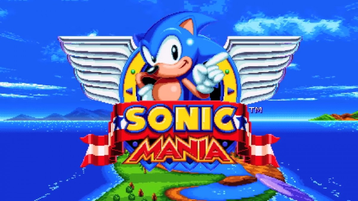 Sonic Mania PC Review — DarkStation