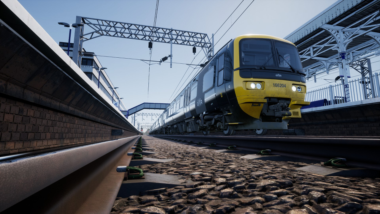 Train Sim World: Great Western Express Review — DarkStation