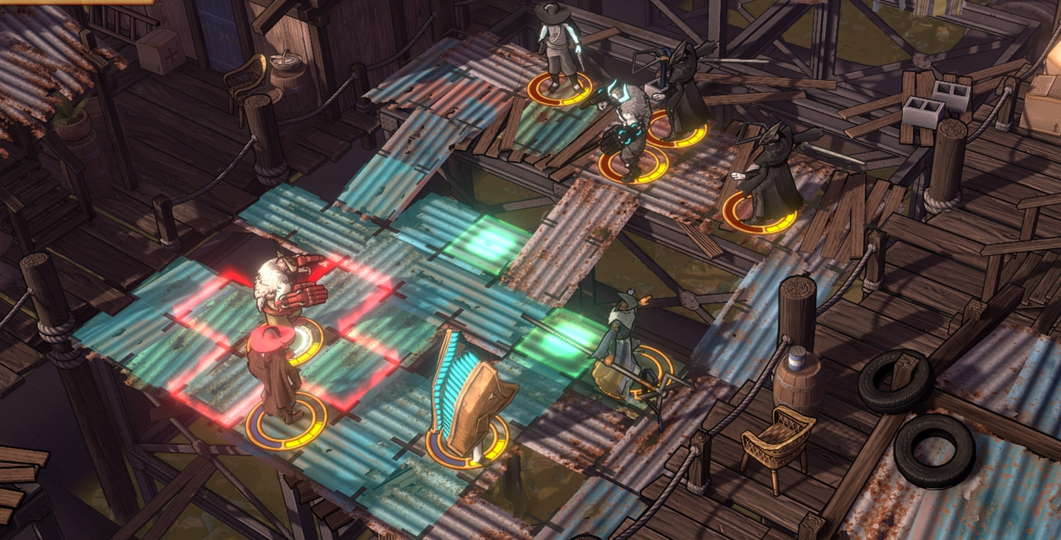 Pathfinder: Kingmaker Review — DarkStation