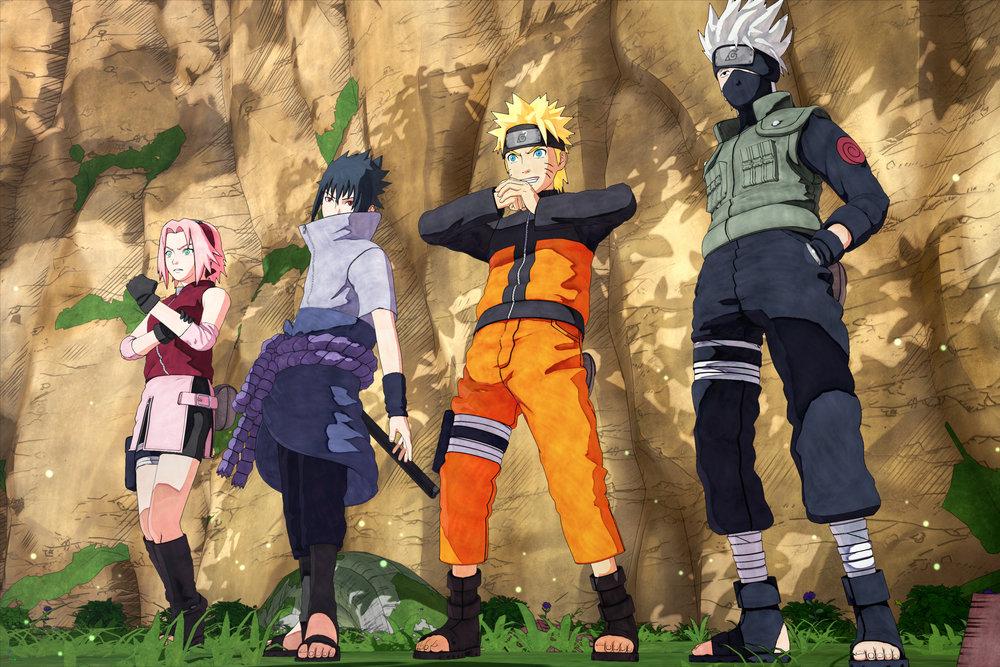 Naruto to Boruto Shinobi Striker - 2.jpg