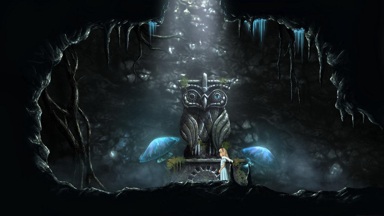 Lucid Dream Review — DarkStation
