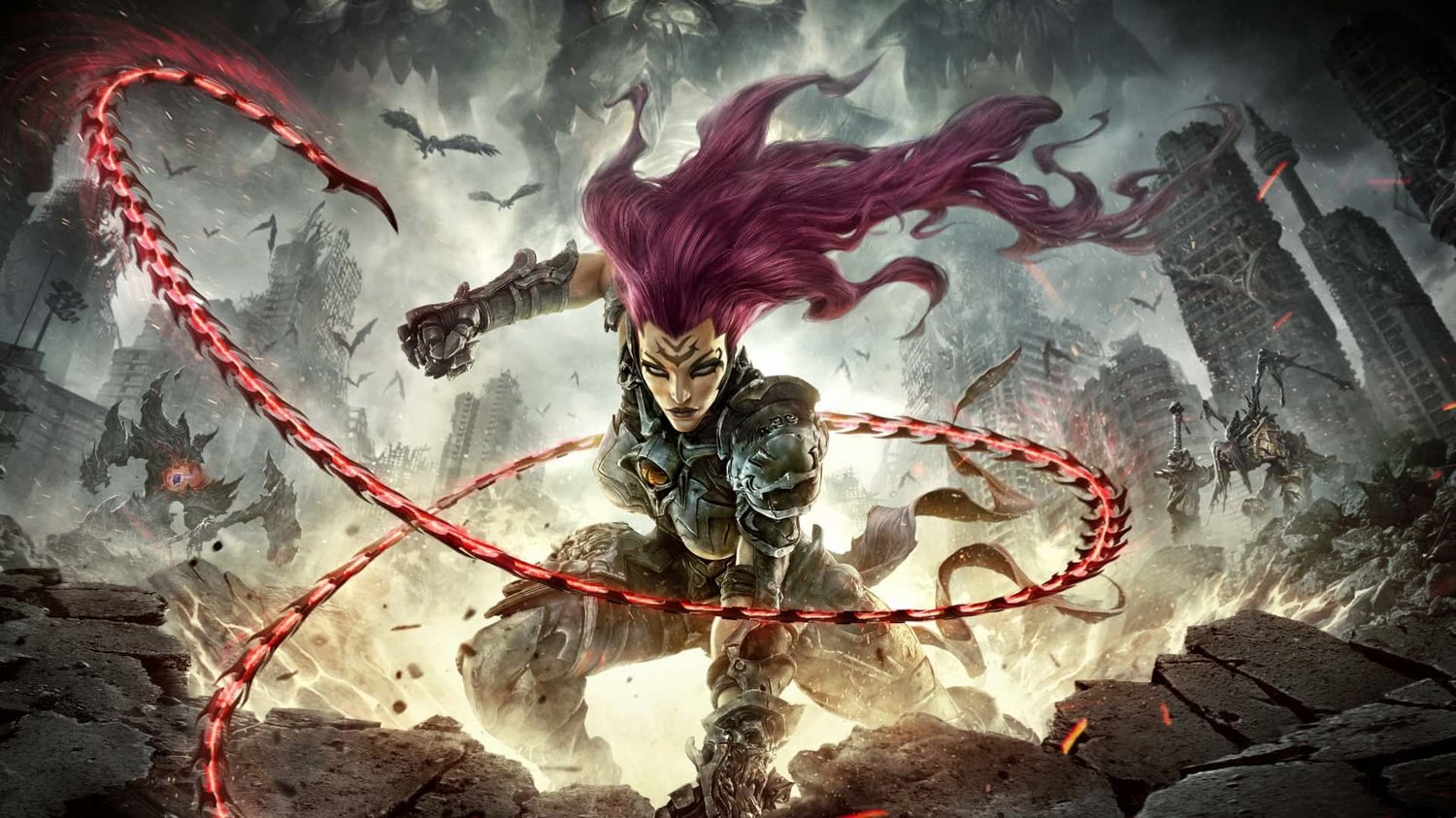 darksiders 2 deathinitive edition ps4 metacritic