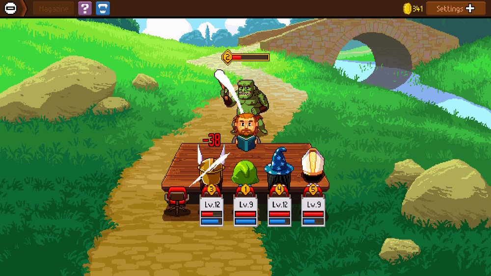 knights of pen and paper 2 free edition crafting