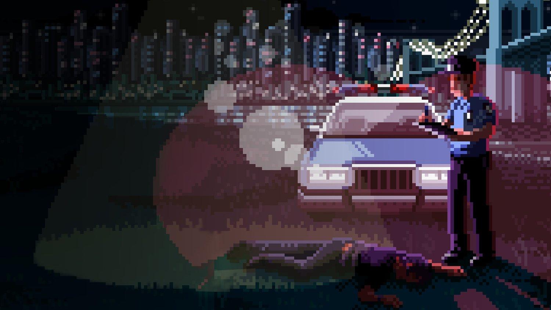 Beat Cop Review — DarkStation