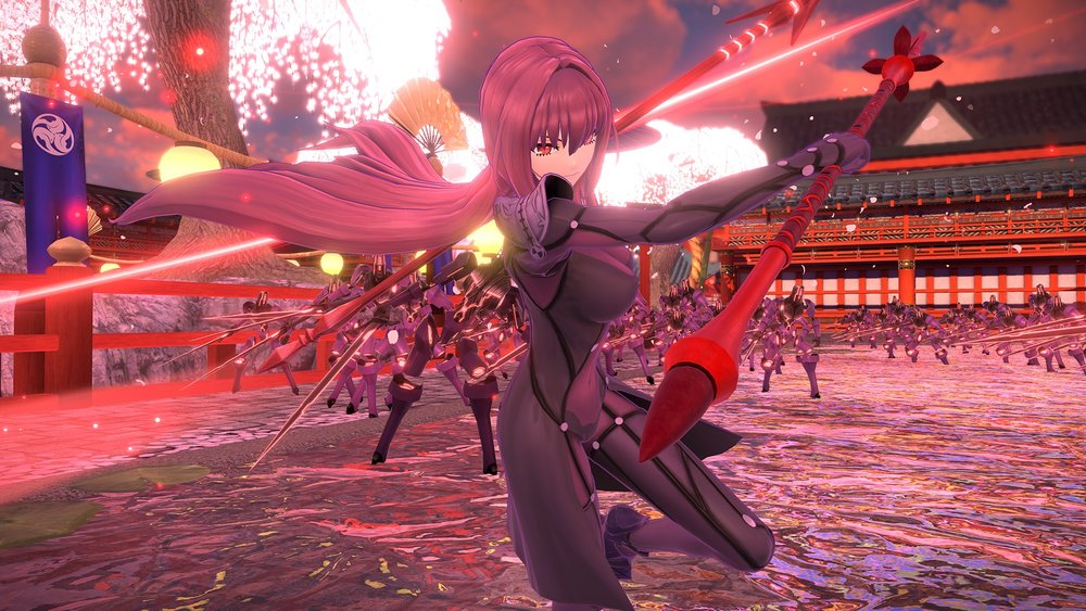 Fate EXTELLA_LINK - Scathach 01.jpg