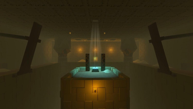 Windscape Review — DarkStation