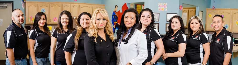 pediatric care in mcallen and pharr
