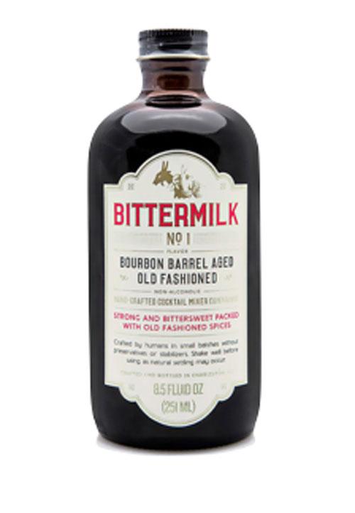 Bittermilk Bitters
